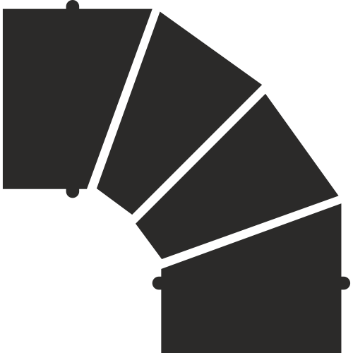 TUBULATURA CIRCULARA TIP SPIRO