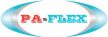 logo pa-flex